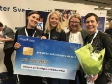 Västerås är Sveriges eHälsokommun 2017