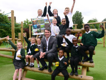 More than half of West Midlands Schools Boosted by BT's Tech Literacy Programme reveals CEO during visit to Birmingham