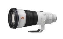 Sony presenta l'attesissimo obiettivo a focale fissa da 400 mm F2.8 G Master™