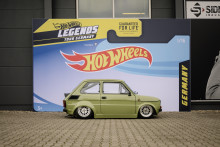 Auf der Suche nach der nächsten Legende - Hot Wheels Legends Tour Germany 2020