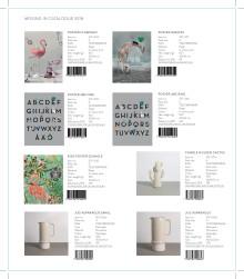 Kompletterande blad för Spring/ Summer 2018 ByOn