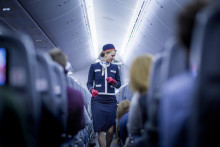 Norwegian reports 11 per cent passenger growth in November
