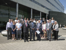 Northumbria University hosts international conference on Medicine, Science and Justice