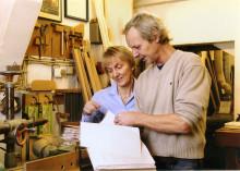 Einkommensschutz: So wird's für Handwerker bezahlbar