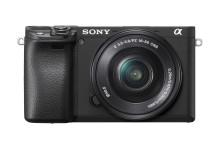 """Sony představuje novou generaci bezzrcadlovky α6400 s funkcemi """"Real-time Eye Autofocus"""", """"Real-time Tracking"""" a nejrychlejším automatickým ostřením na světě"""