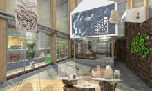 Work begins on experimental Living Building