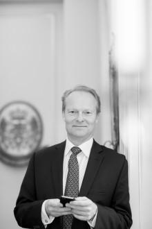 Wästbygg Gruppen stärker styrelsen, Joacim Sjöberg invald som ny ledamot