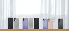 Nu er der salgsstart på Samsung Galaxy S21, S21+ og S21 Ultra