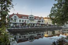 Turismen fortsätter att öka i Borås