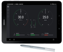 Digital Yacht launch OutboardView fuel economy and engine monitoring solution