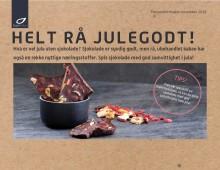 Supernature rå kakao: Spis sjokolade med god samvittighet!
