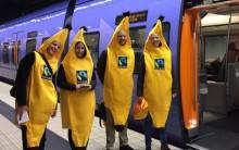 Fortsatt starkt engagemang för Fairtrade i landets kommuner