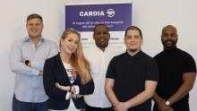 Bilsäljartjänsten Cardia tar in 5 MSEK från bland annat Aggregate Media