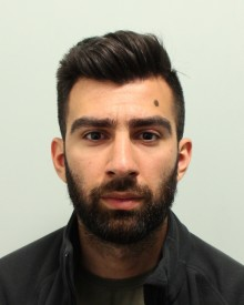 Serving PC jailed for fraud offences