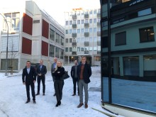 Scandic Victoria Lillehammer ferdig etter storstilt renovering