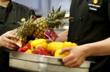 Karlstads kommun deltar i projekt för hållbara skolmåltider