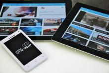 SmartBeam: così il satellite rivoluziona lo streaming