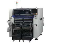 Yamaha Motor Launches YRM20 Premium High-Efficiency Surface Mounter - Delivering World Class-Leading Performance with New Platform and High-Speed Rotary Head -