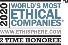 "Sony Honored as One of ""World's Most Ethical Companies"" in 2020 for the 2nd Consecutive Year"