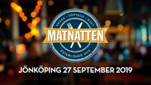 Matnatten Jönköping 27 september