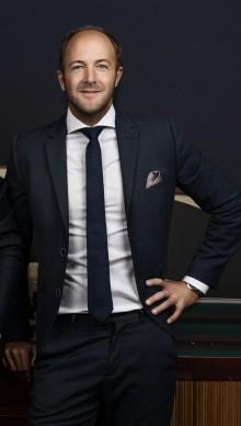 Kristofer Johansson