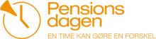 Brug søndagens ekstra time på din pension