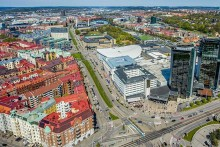 Schools in the City of Gothenburg Increase Security with AddSecure School Safety Solution