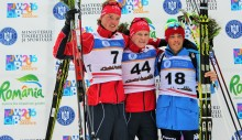 Dobbelt norsk i junior-VM