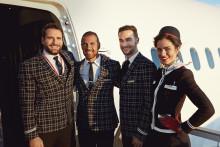 Norwegian og JetBlue inngår intensjonsavtale om samarbeid