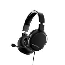 Nowe słuchawki dla graczy – SteelSeries Arctis 1