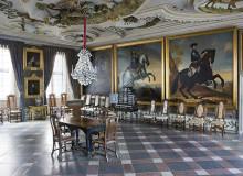 Skoklosters slott öppnar 15 juni – med utenyheter och coronaanpassat utbud