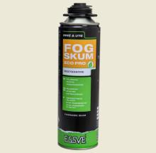 Essve lanserar Fogskum Eco Pro och Fogskum Flex Pro