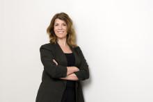 Sara Mohammar, vd på Apoteksgruppen, nominerad till Sveriges HR-profil 2019