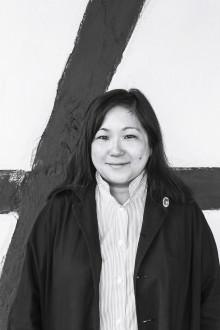 Ikko Yokoyama får Cathrine von Hauswolffs stipendium