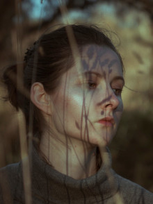 Canonin ensimmäinen Nordic Filmmaker on ruotsalainen Margarita Sheremet