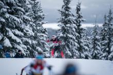 Thekla Brun-Lie reiser til verdenscup i Østersund