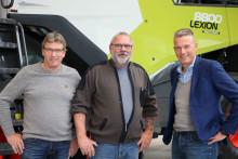 Unikt samarbete på Gotland