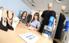 Smart Works centre is dressed to impress by AkzoNobel