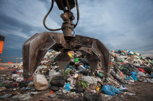 Waste management issue to be raised at NI level