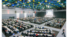 FeuerTRUTZ Brandschutzkongress 2018