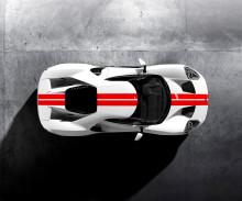 På blot én måned har mere end 6.500 købere lagt billet ind på den legendariske Ford GT
