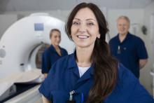Norsk Radiografforbunds innspill til Nasjonal Helse- og Sykehusplan 2020-2023.
