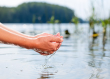 Svenskt Vatten har beslutat att ställa in årets Vattenstämma i Kalmar på grund av Coronaviruset