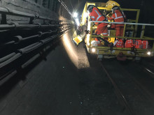 Done and dusted: Network Rail and GTR complete transformation of Northern City Line