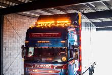 Lysande erbjudanden och spännande produktnyheter – Skåne Truckshow 2018