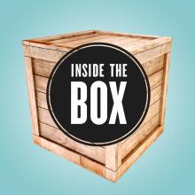 Mumier, DNA och Japan - vad göms i lådan? Ny livepodd på Världskulturmuseet