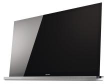 Nuovi televisori 3D BRAVIA NX710 e NX810