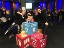 Globala Målen i fokus på CSR-Forum 2019