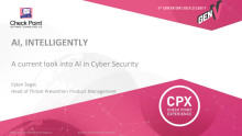 AI, Intelligently - Is AI a silver bullet in cyber security?