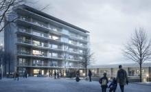 Hållbarhet: Riksbyggens Brf Viva certifieras med Miljöbyggnad Guld